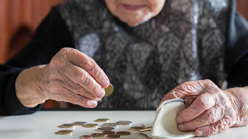 Inverco alerta de la menor preocupación de las mujeres por la pensión de jubilación