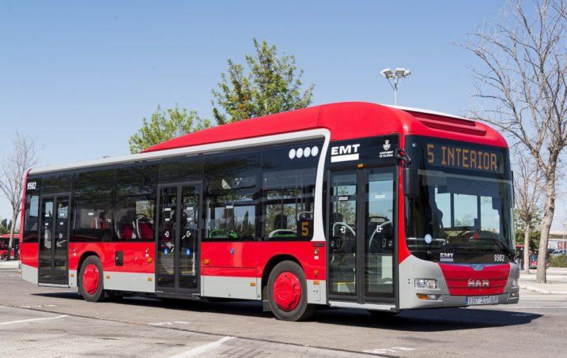 El Gobierno aprueba 275 millones para financiar el déficit de transporte público local