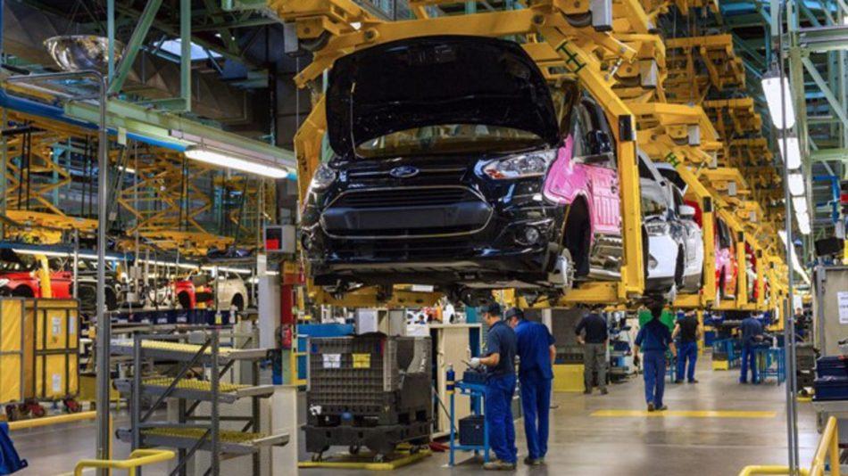 Imagen destacada La producción industrial valenciana crece por debajo de la media nacional