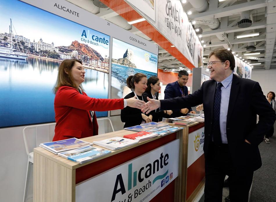 Imagen destacada La promoción turística de València en Alemania se extenderá por 18 länders
