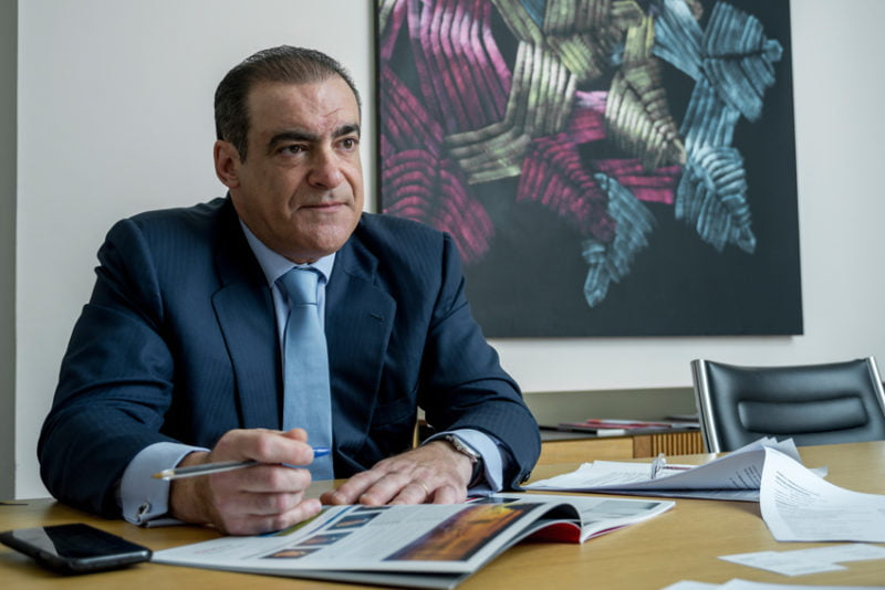 El impulso de Zriser (Serratosa) hace crecer las ventas de TAYG, 5 millones en tres años