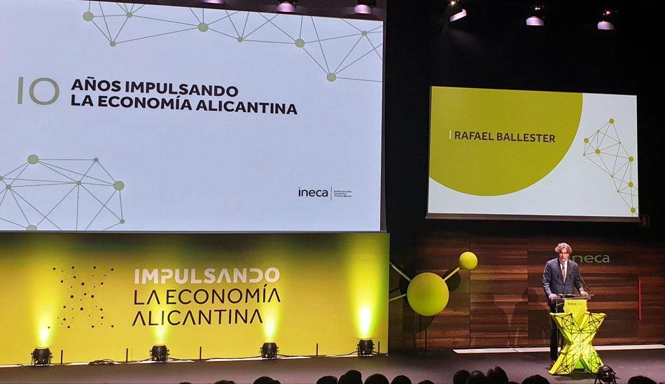 Imagen destacada La provincia de Alicante, ante el reto de una nueva visión global y de 'quererse'