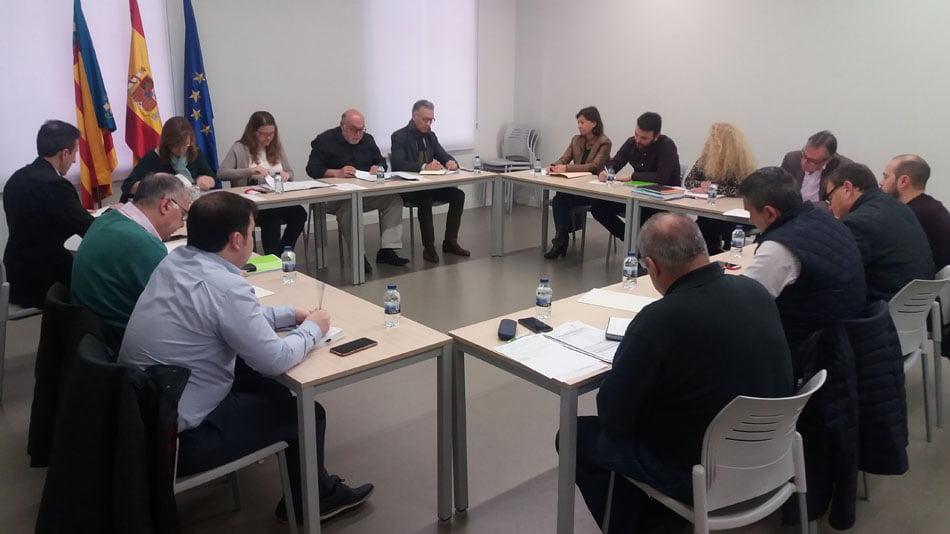 Imagen destacada En la Comunitat Valenciana se han retirado 7.490 toneladas de cítricos