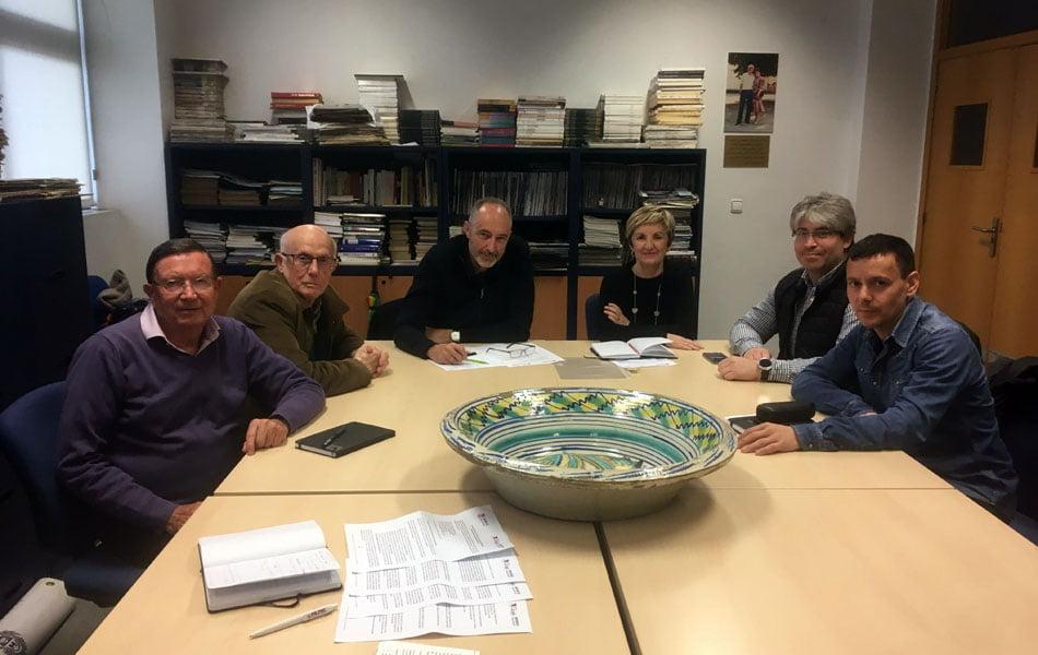Imagen destacada Inescop y el Ayuntamiento de Elche se suman a la Cátedra Institucional del Calzado