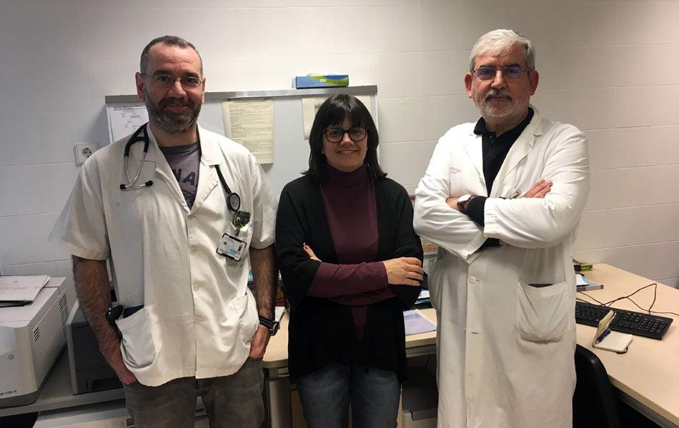 Imagen destacada El 'test para la detección precoz del Alzheimer' logra una ronda de 200.000 euros