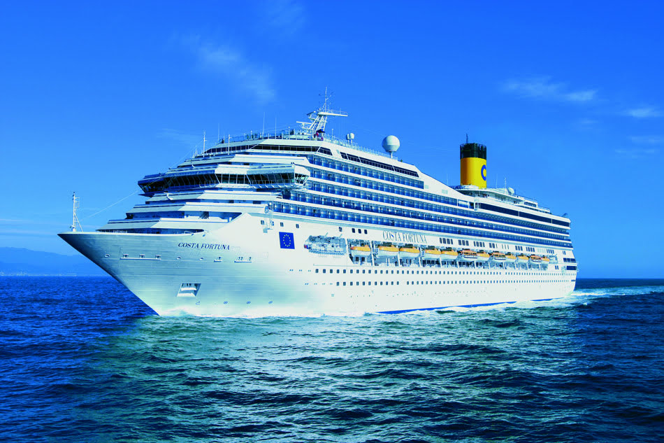 Imagen destacada Costa Cruceros comienza a operar en València como puerto base