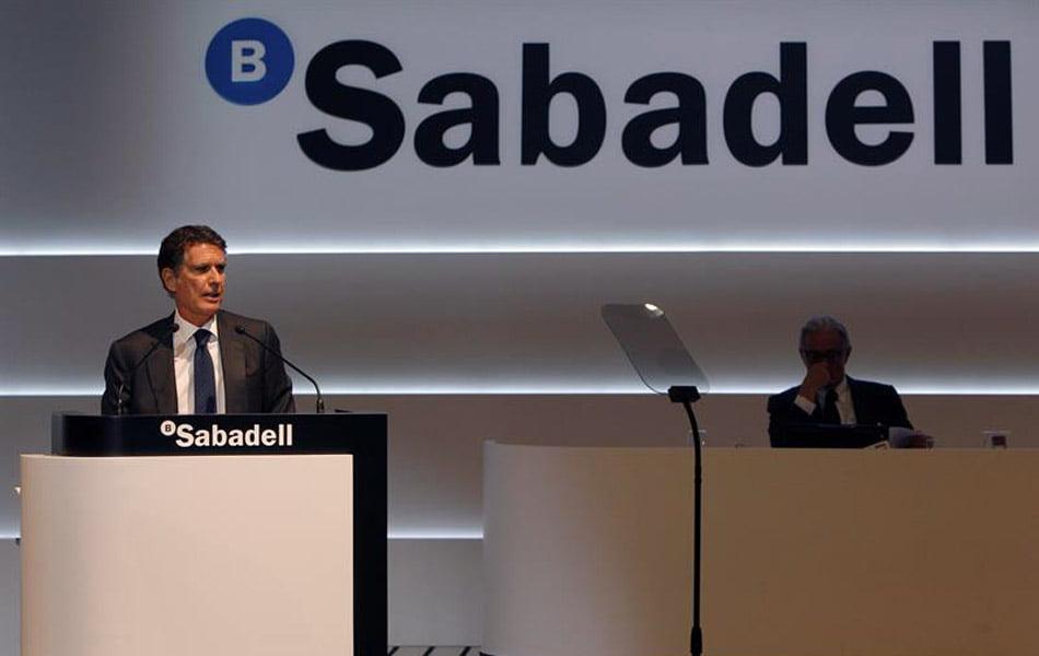 Imagen destacada Sabadell vende a Cerberus una cartera activos inmobiliarios por 314 millones