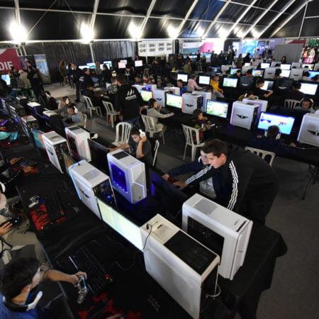 Alicante-Gaming