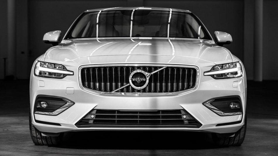 Imagen destacada Llega a Auto Sweden València y Gandía el nuevo Volvo S60