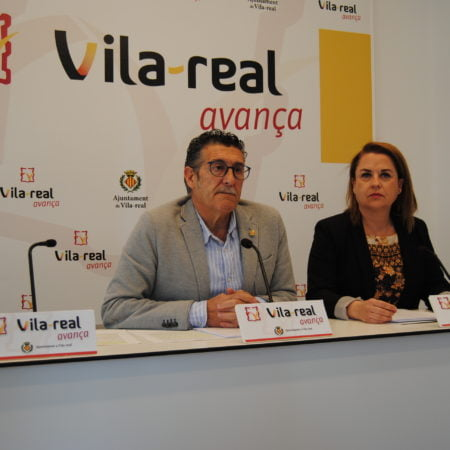 Aire Vila-real