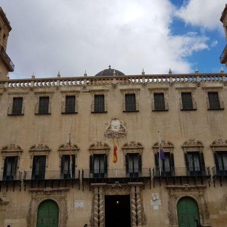 Alicante-santafaz