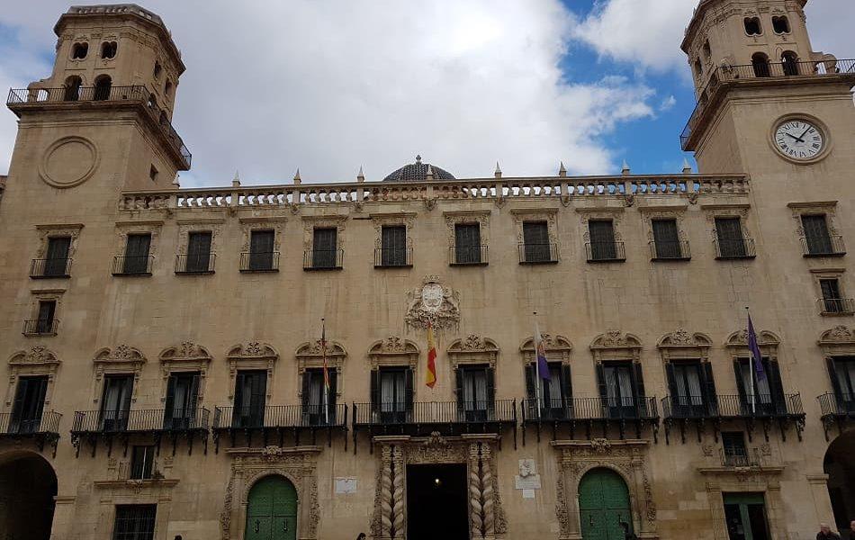 Imagen destacada Alicante estudia ampliar el vivero municipal de empresas en Aguamarga