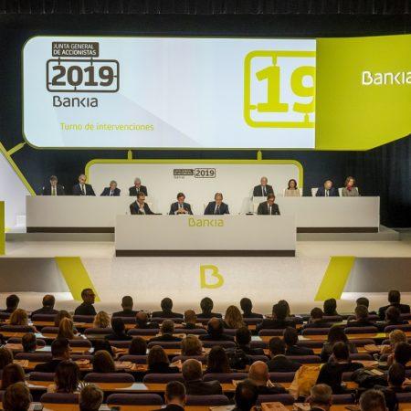 Bankia brecha salarial