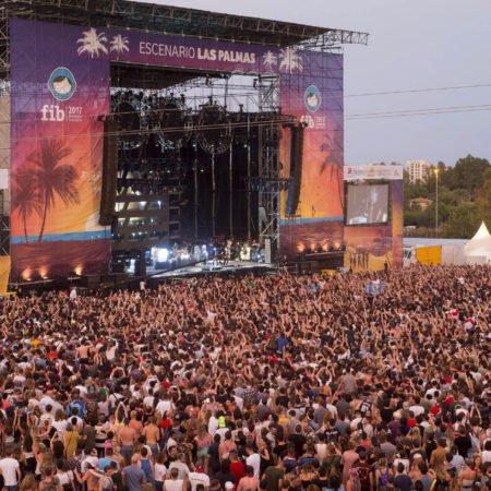 Benicàssim festivales