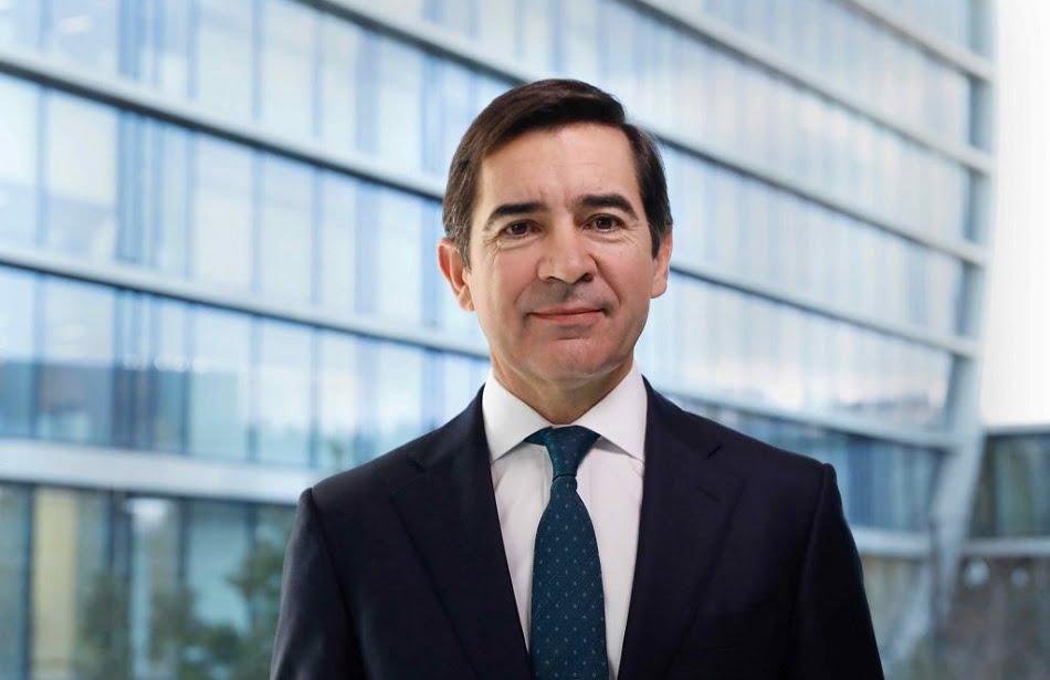 Imagen destacada El presidente de BBVA ganó 5,8 millones de euros en 2019