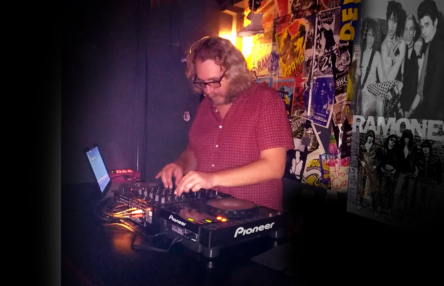 DJ Rubio
