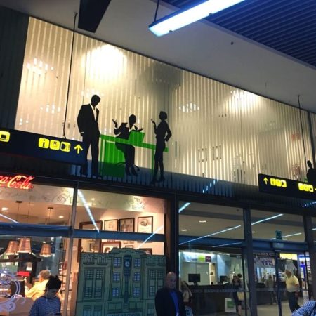 Estación-Pamplona