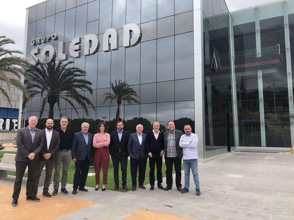 Imagen destacada Grupo Soledad permitirá ahorrar 272.000 litros de petróleo a Transports de Barcelona