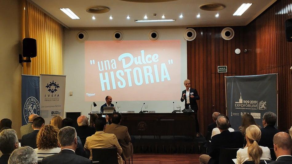 """Rafael Juan (Dulcesol): """"Las empresas que adoptan políticas de RSC son más rentables"""""""