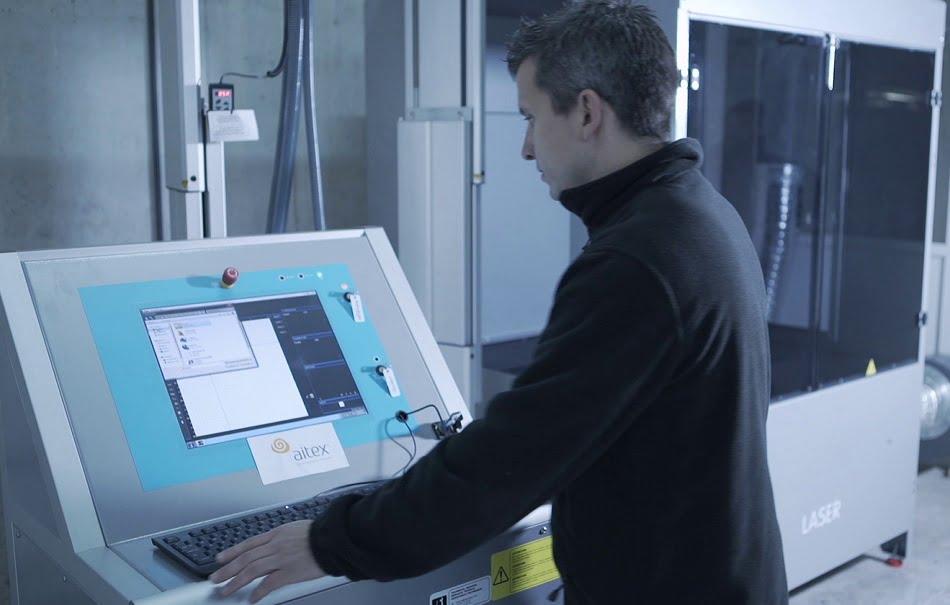 Imagen destacada Aitex se convierte en el nuevo socio tecnológico de Innoval