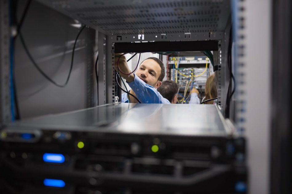 Imagen destacada La tasa de empleo más alta se registra en tecnologías de la comunicación