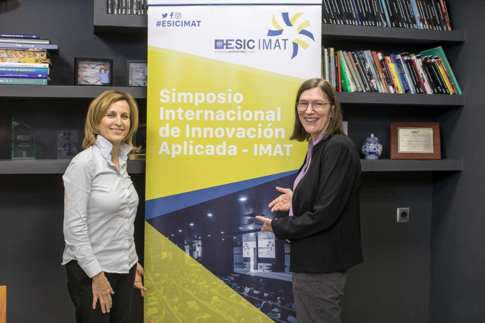 Barbara Oakley expondrá su método de aprendizaje en IMAT 2019