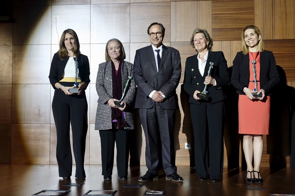 Imagen destacada Nuria Oliver destaca en Forinvest el papel de la tecnología para el sector financiero