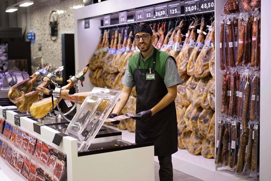 Imagen destacada Mercadona y Lidl ganan cuota de mercado dentro del segmento de gran consumo