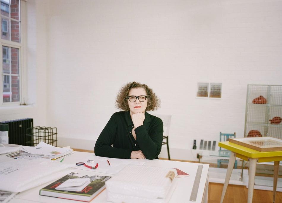 Imagen destacada La artista de origen palestino Mona Hatoum, Premio Julio González 2020