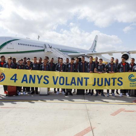 Villarreal-Aerocas