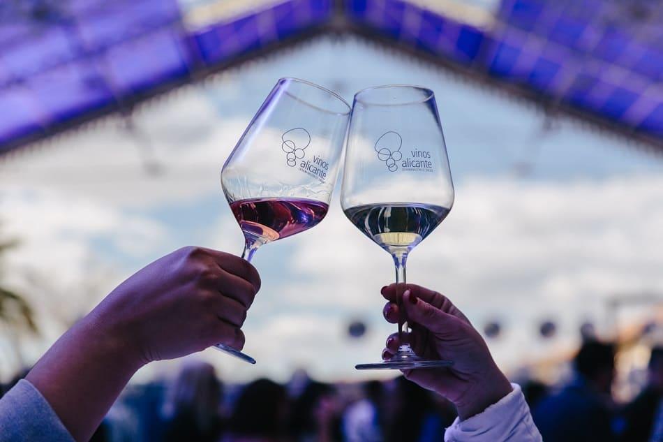 Imagen destacada 28 bodegas participan este año en el IV Salón Profesional de Vinos de Alicante