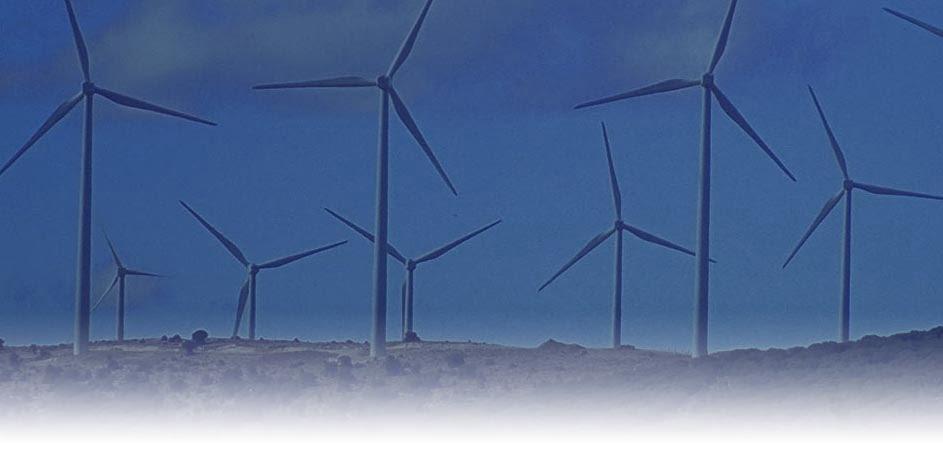 Imagen destacada Renomar refinancia sus parques eólicos con un préstamo verde de CaixaBank