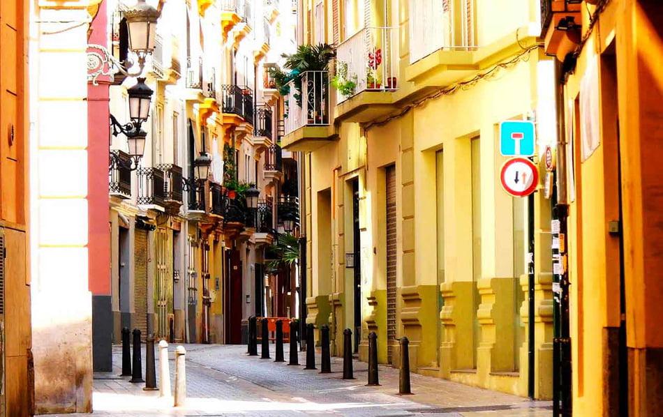 Los barrios acaparan los renovados presupuestos participativos de Valencia