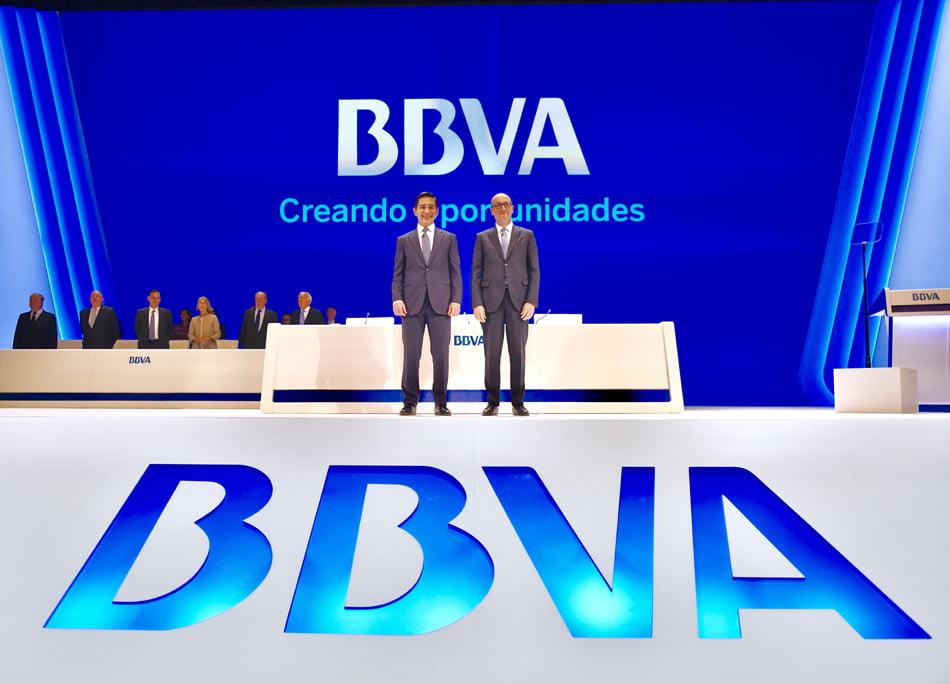 Imagen destacada Los accionistas de BBVA quieren llegar hasta el final en el caso González