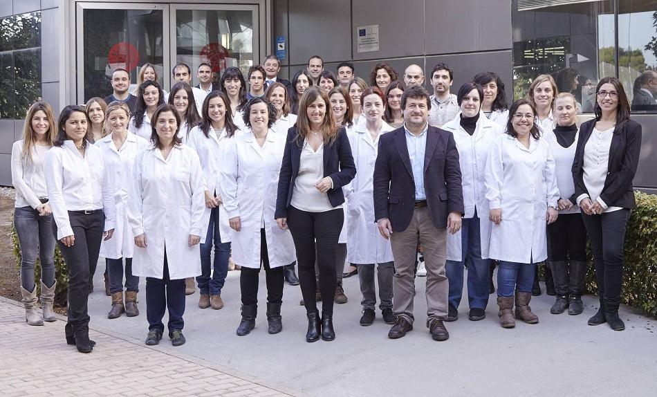 Imagen destacada Imegen crea un test pionero para la prevención y detección del cáncer hereditario