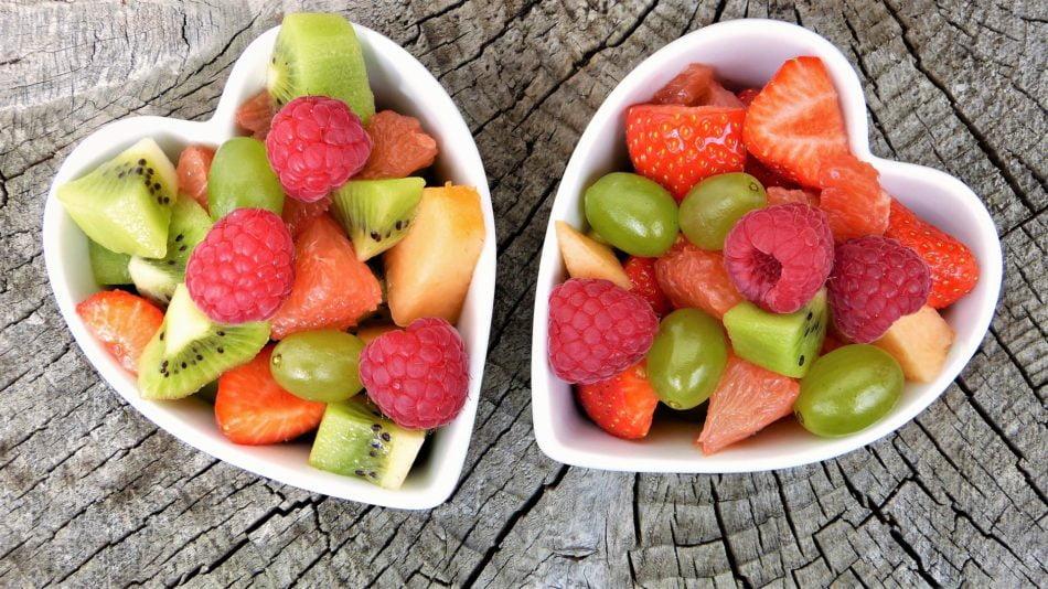 Imagen destacada La dieta mejora la salud cardiovascular y el estrés celular en personas con obesidad
