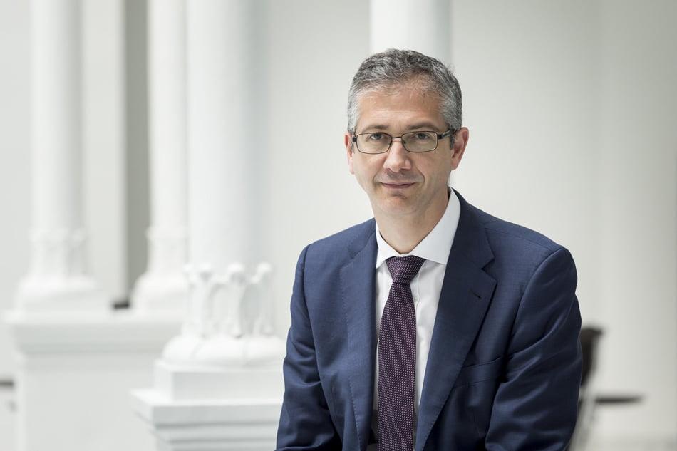 Imagen destacada El gobernador del Banco de España presidirá el comité de supervisión de Basilea