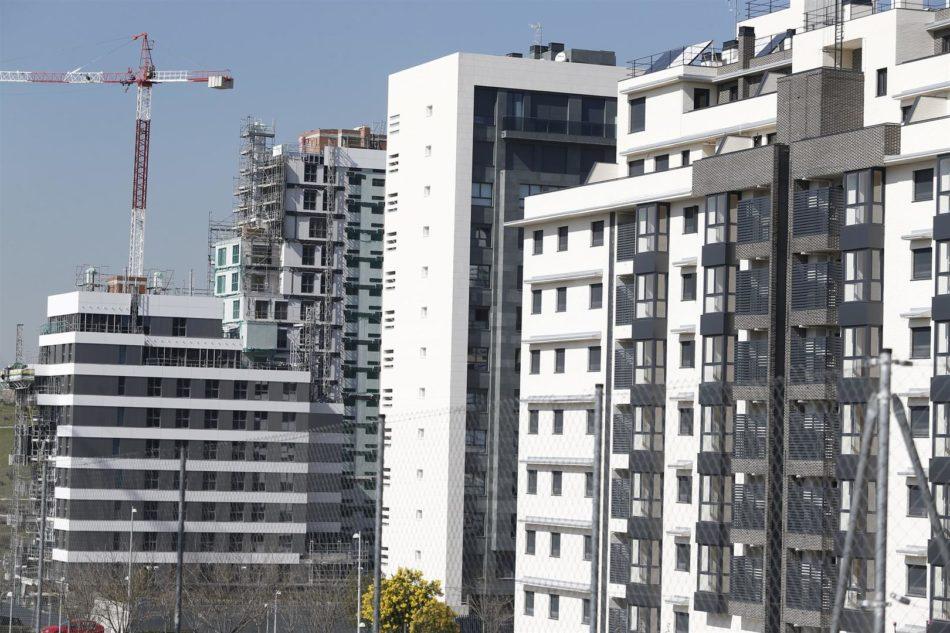 Imagen destacada La Comunitat Valenciana, segunda en compraventa de viviendas en enero