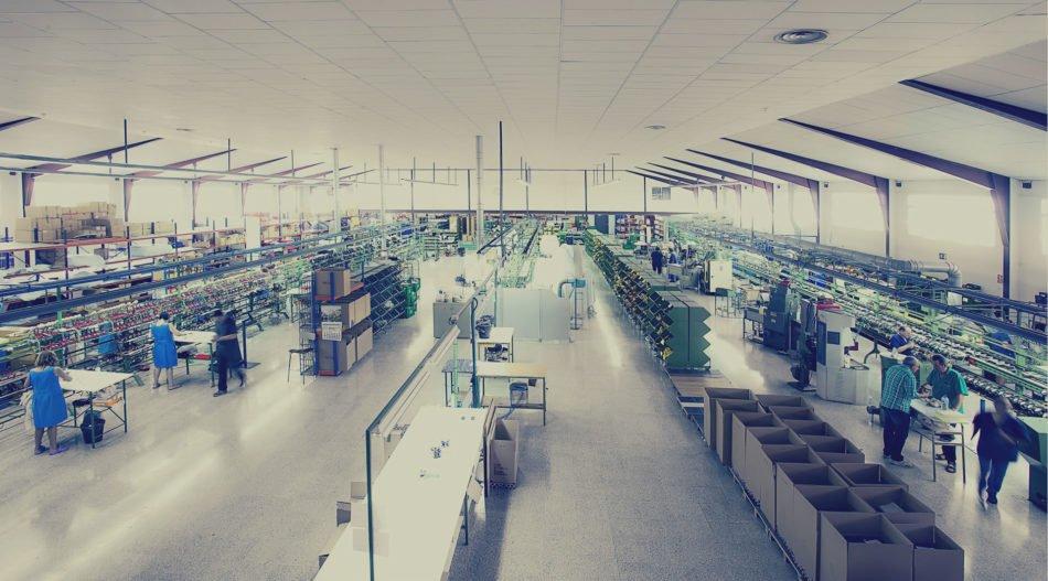 Imagen destacada Mejorar la competitividad industrial pasa por aumentar el tamaño de la empresa