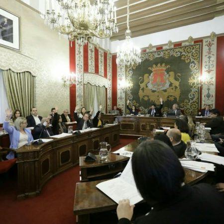 Pleno-Ayuntamiento-de-Alicante