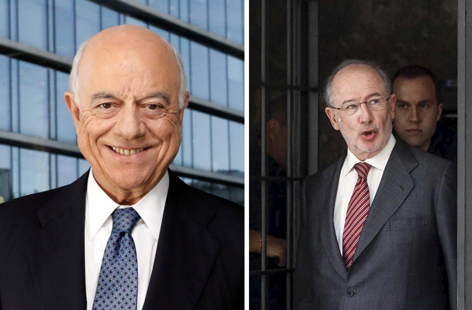 Imagen destacada Francisco González llamado a declarar en el juicio de Bankia