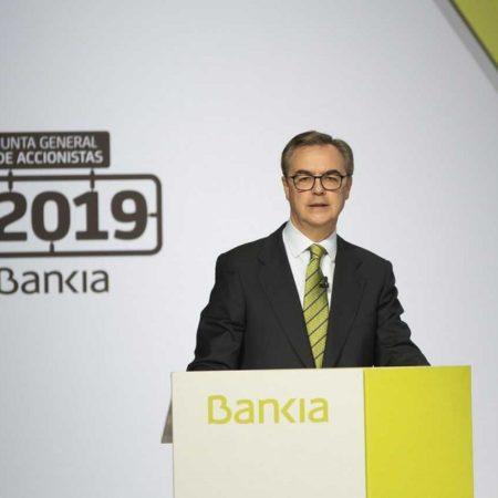 José Sevilla Bankia