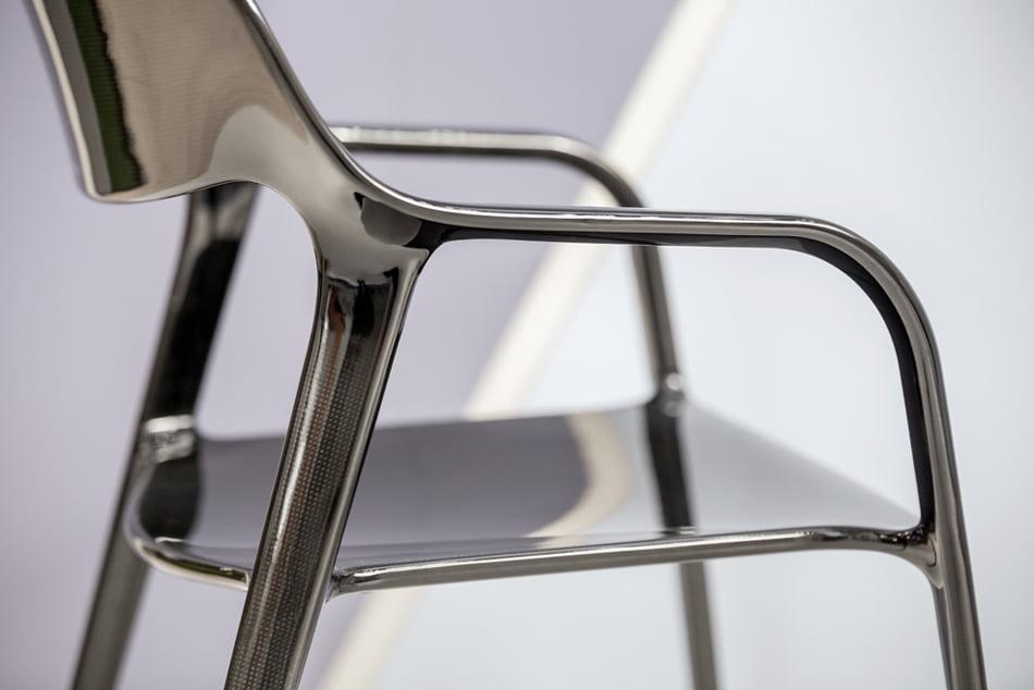 Actiu consigue un premio Red Dot para su sorprendente silla Karbon