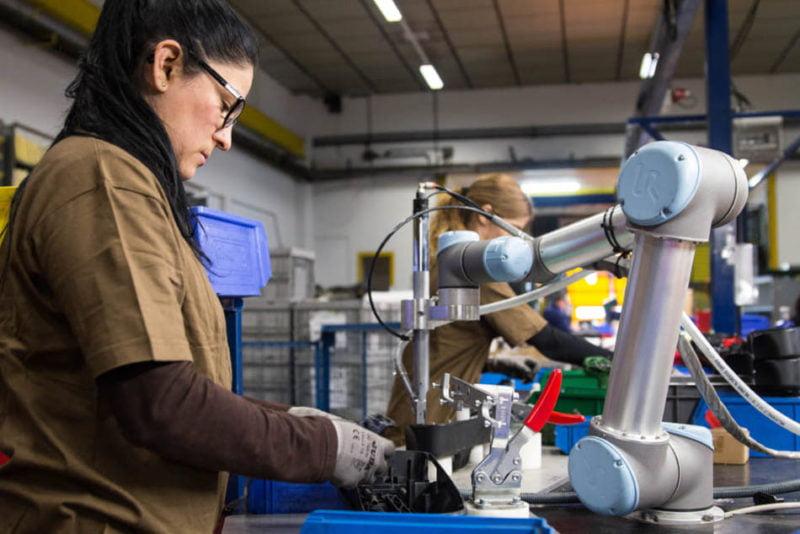 GoHub busca startups de robótica para trabajos en la red de alcantarillado