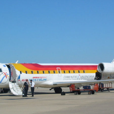 Air Nostrum-Brasil