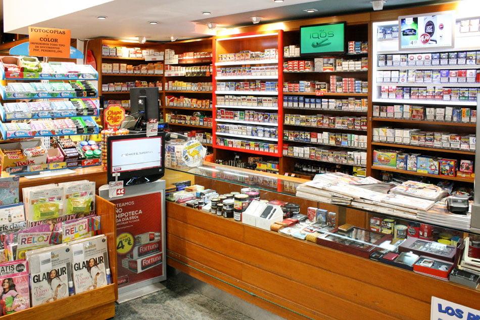 Imagen destacada Competencia multa con 57 millones a Logista y tres fabricantes de tabaco