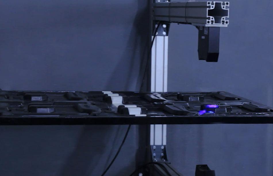 Imagen destacada La visión artificial asegura el embalaje de piezas para la industria del automóvil