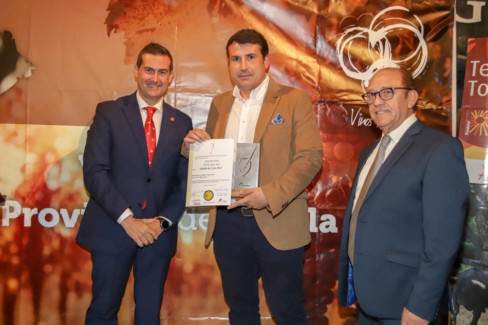 Imagen destacada El Bobos de Hispano Suizas elegido uno de los mejores tintos de España