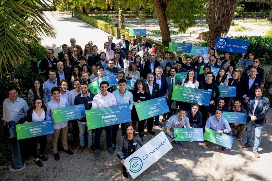 EIT Climate-KIC selecciona 18 proyectos contra el cambio climático