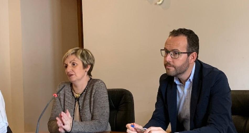 El Ayuntamiento de Elche firma con Avecal un convenio de apoyo a la innovación